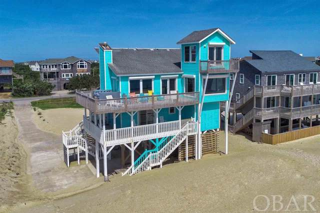 41657 Ocean View Drive Lot 30, Avon, NC 27915 (MLS #107420) :: Outer Banks Realty Group