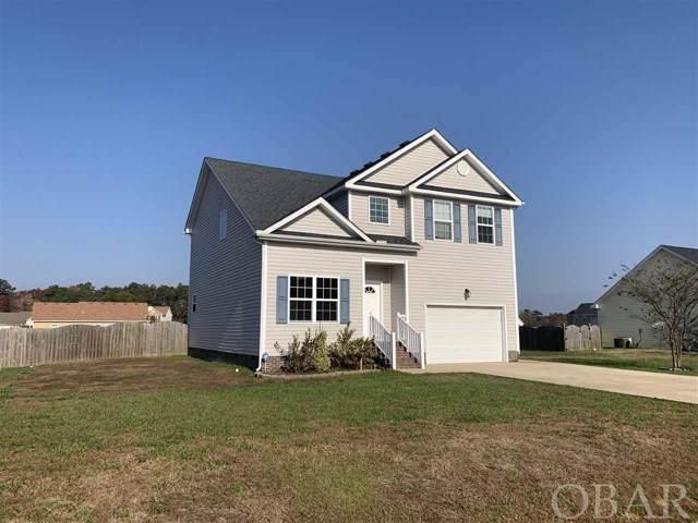 209 Laurel Woods Way Lot 101, Currituck, NC 27929 (MLS #107422) :: Sun Realty