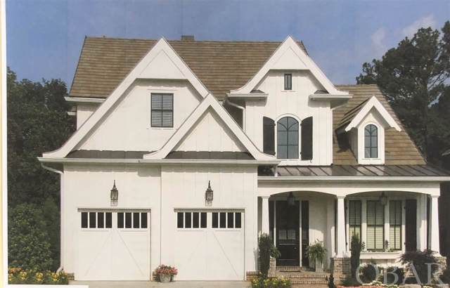 132 Guinea Mill Road Lot #1, Moyock, NC 27958 (MLS #107423) :: Corolla Real Estate | Keller Williams Outer Banks