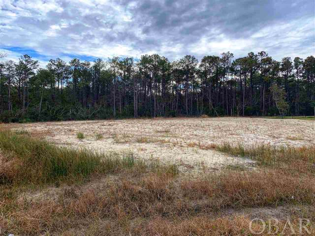 138 The Winery Lot 16, Manteo, NC 27954 (MLS #107427) :: Surf or Sound Realty