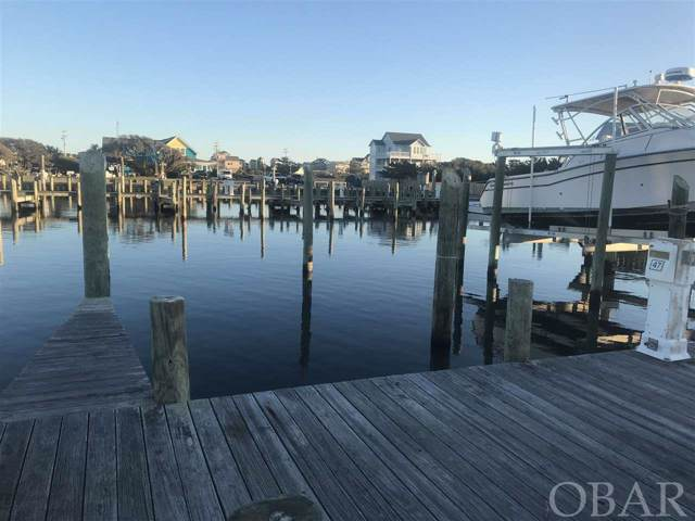 0 Docks Slip 47, Hatteras, NC 27943 (MLS #107437) :: Corolla Real Estate | Keller Williams Outer Banks