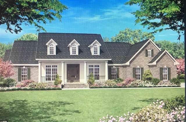 140 Guinea Mill Road Lot #2, Moyock, NC 27958 (MLS #107442) :: Corolla Real Estate | Keller Williams Outer Banks