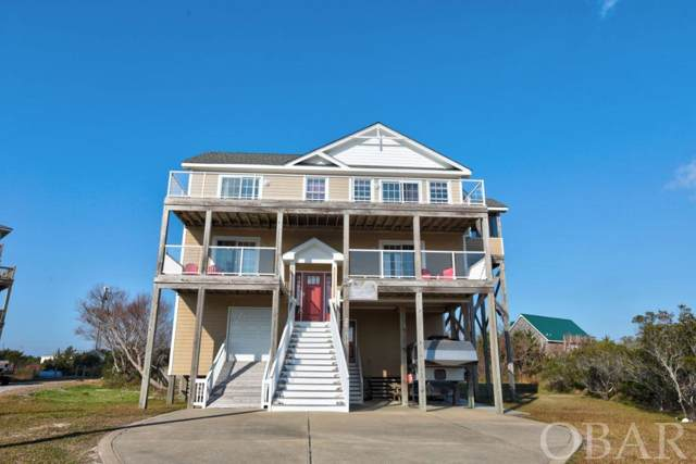 25200 Sea Isle Hills Court Lot#5, Waves, NC 27982 (MLS #107443) :: Surf or Sound Realty