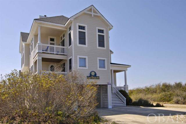 190 Hicks Bay Lane Lot#226, Corolla, NC 27927 (MLS #107445) :: Corolla Real Estate | Keller Williams Outer Banks