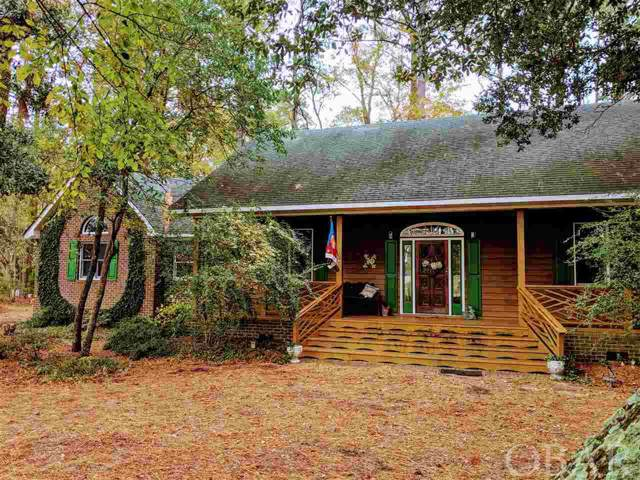 118 Parkers Landing Drive Lot 28, Point Harbor, NC 27964 (MLS #107457) :: Hatteras Realty