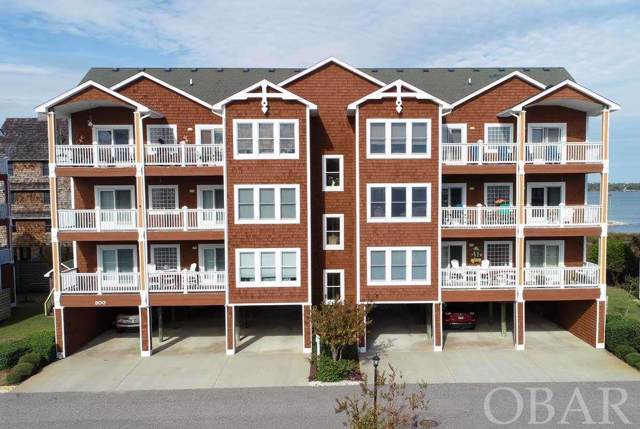 304 North Bay Club Drive Unit 304, Manteo, NC 27954 (MLS #107463) :: Outer Banks Realty Group