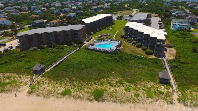 117 Sea Colony Drive Unit C121, Kitty hawk, NC 27949 (MLS #107464) :: Sun Realty