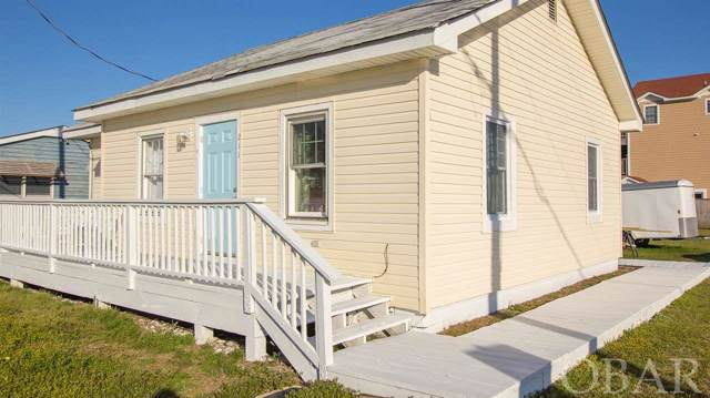 211 E Third Street Lot P Of 3, Kill Devil Hills, NC 27948 (MLS #107467) :: Outer Banks Realty Group