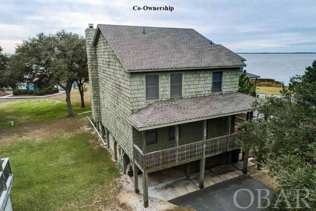 1406 Duck Road Unit 414, Duck, NC 27949 (MLS #107470) :: Outer Banks Realty Group