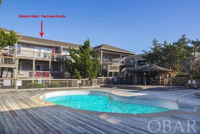 620 Sea Oats Court Unit C-4, Corolla, NC 27927 (MLS #107477) :: Sun Realty