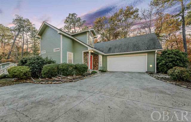 102 Parkers Landing Drive Lot 40, Point Harbor, NC 27964 (MLS #107479) :: Hatteras Realty