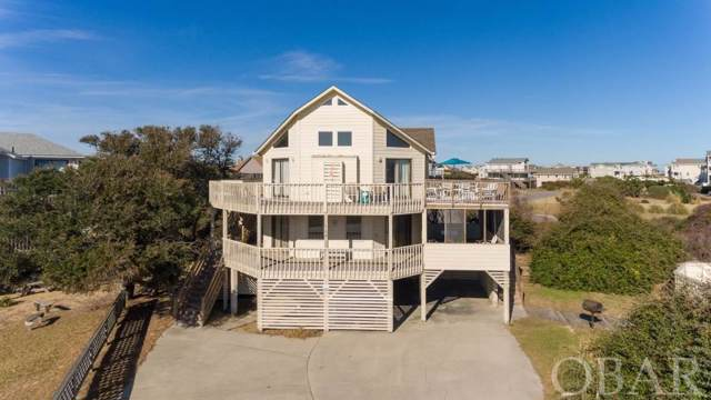 134 Sea Eider Court Lot 18, Duck, NC 27949 (MLS #107481) :: Sun Realty