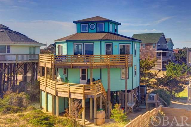 40047 Antillas Road Lot 5, Avon, NC 27915 (MLS #107489) :: Sun Realty