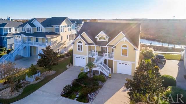 27 Hammock Drive Lot 27, Manteo, NC 27954 (MLS #107500) :: Sun Realty