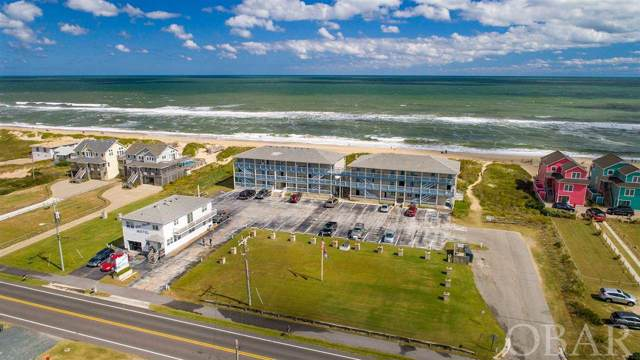6811 S Virginia Dare Trail Lot 5, Nags Head, NC 27959 (MLS #107507) :: Sun Realty
