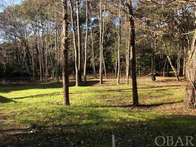 1643 Wood Duck Lane Lot 18, Kill Devil Hills, NC 27948 (MLS #107511) :: Sun Realty