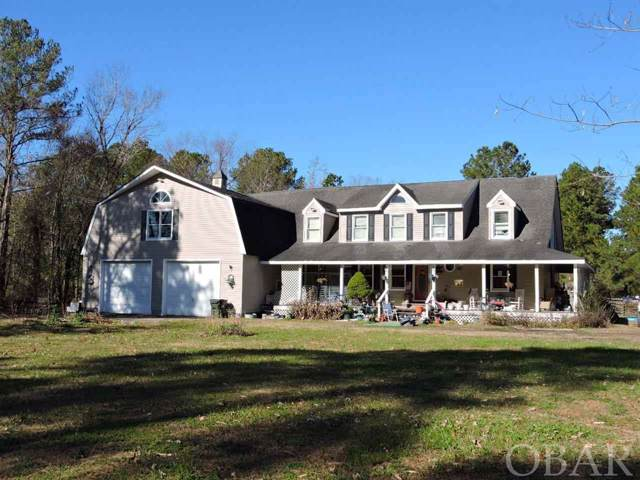 102 Pinto Drive Lot 2, Moyock, NC 27958 (MLS #107515) :: Surf or Sound Realty