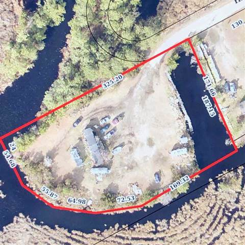 7108 Hassell Road, Manns Harbor, NC 27953 (MLS #107519) :: Midgett Realty