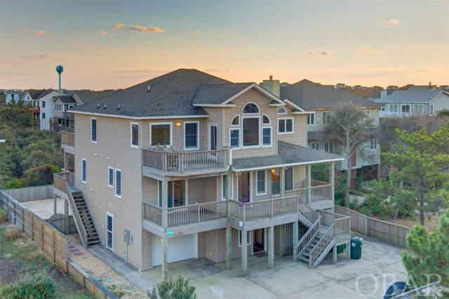 604 Skimmer Arch Lot#16, Corolla, NC 27927 (MLS #107520) :: Corolla Real Estate | Keller Williams Outer Banks