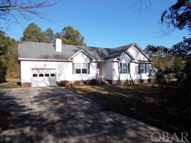 108 Woodberry Court Lot 9, Point Harbor, NC 27964 (MLS #107525) :: Sun Realty