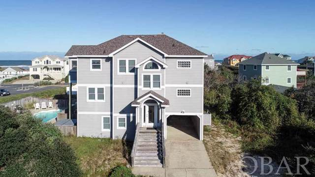 1261 Stillwind Court Lot 172, Corolla, NC 27927 (MLS #107534) :: Hatteras Realty