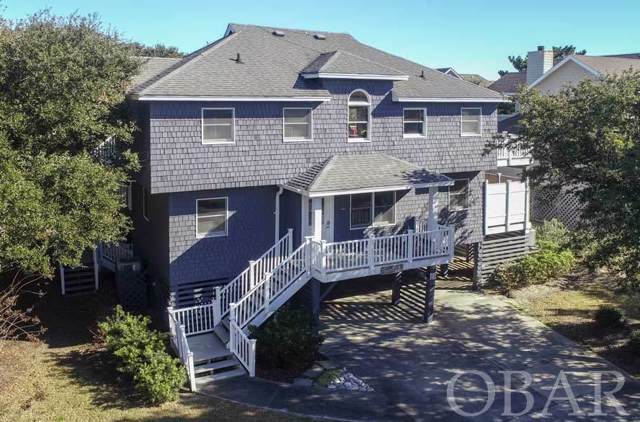 1163 Franklyn Street Lot #138, Corolla, NC 27927 (MLS #107542) :: Surf or Sound Realty