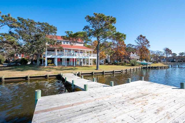 1928 W Fifth Street Lot 58 & 59, Kill Devil Hills, NC 27948 (MLS #107546) :: Corolla Real Estate | Keller Williams Outer Banks