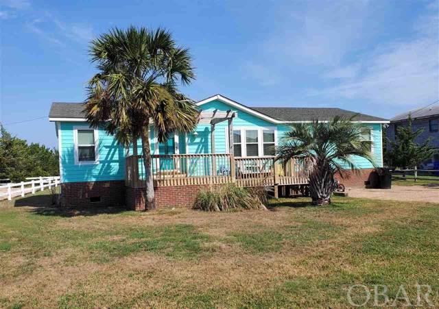 40193 Avlona Drive Lot 21, Avon, NC 27915 (MLS #107547) :: Sun Realty