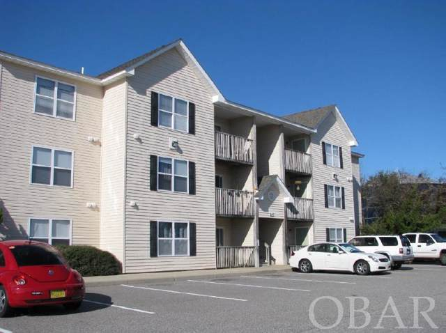 816 Carolina Court Unit K, Corolla, NC 27927 (MLS #107553) :: AtCoastal Realty