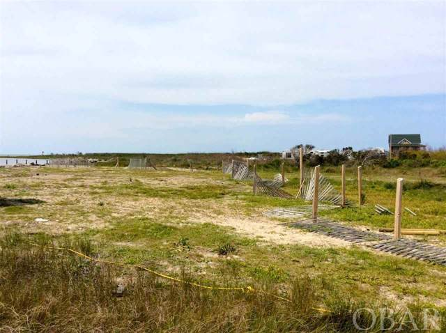 0 Nc Highway 12 Lot 2, Rodanthe, NC 27968 (MLS #107554) :: Matt Myatt | Keller Williams