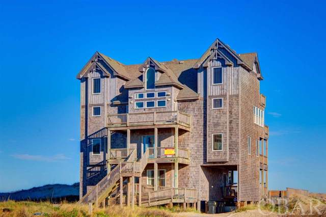 23267 Midgetts Mobile Court, Rodanthe, NC 27968 (MLS #107559) :: Hatteras Realty
