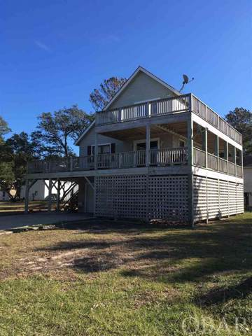 601 W Sothel Street Lot 5-7, Kill Devil Hills, NC 27948 (MLS #107561) :: Outer Banks Realty Group