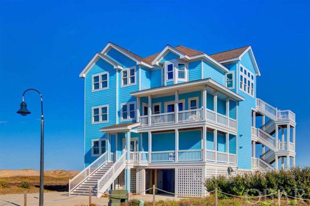 24253 Caribbean Way Lot 22R2, Rodanthe, NC 27968 (MLS #107568) :: Hatteras Realty
