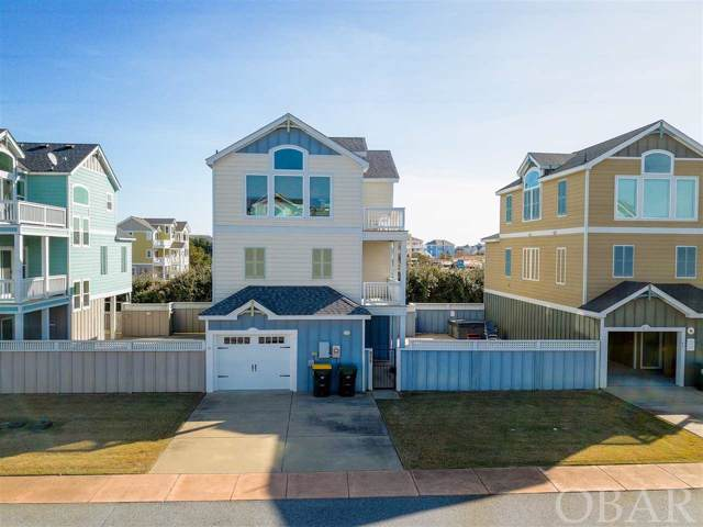955 Cane Garden Bay Circle Lot 24, Corolla, NC 27927 (MLS #107569) :: Hatteras Realty