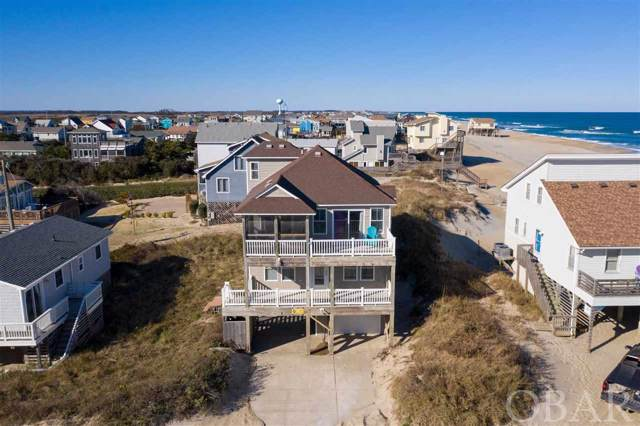 10247F E Loon Court Lot 6, Nags Head, NC 27959 (MLS #107570) :: Surf or Sound Realty