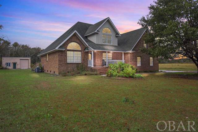 612 Grandy Road, Grandy, NC 27939 (MLS #107572) :: Outer Banks Realty Group