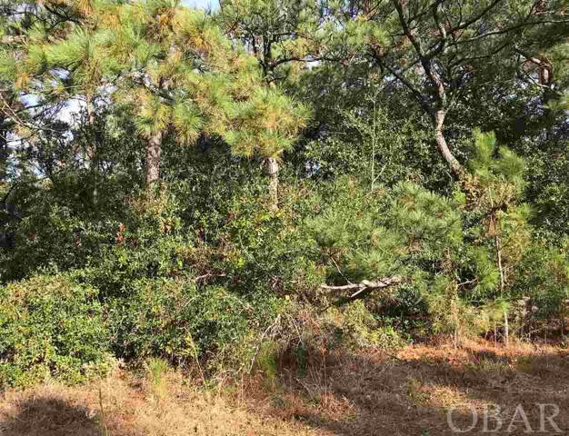 0 S Linda Lane Lot 24, Nags Head, NC 27959 (MLS #107573) :: Outer Banks Realty Group