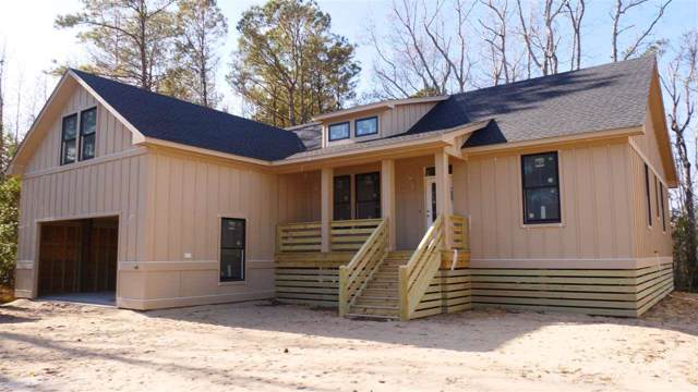 192 Kilmarlic Club Lot 112, Powells Point, NC 27966 (MLS #107576) :: Outer Banks Realty Group