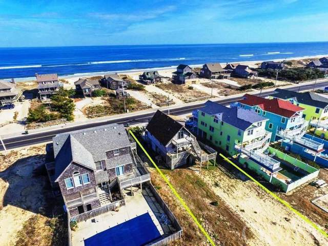 4202 S Virginia Dare Trail Lot 75, Nags Head, NC 27959 (MLS #107587) :: Hatteras Realty
