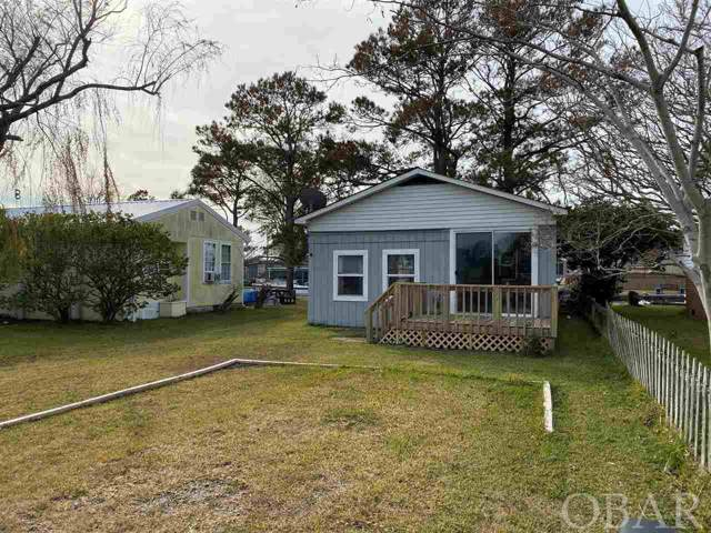 124 Dolphin Court Lot 44, Grandy, NC 27939 (MLS #107590) :: Hatteras Realty
