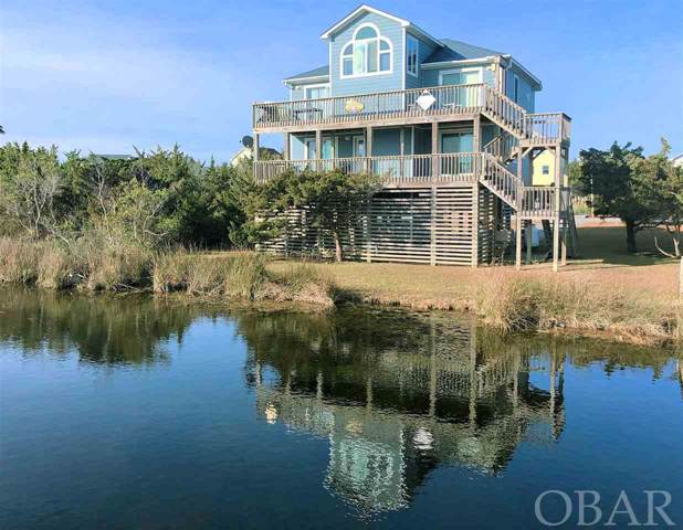 41075 Channel Court Lot 723, Avon, NC 27915 (MLS #107591) :: Outer Banks Realty Group
