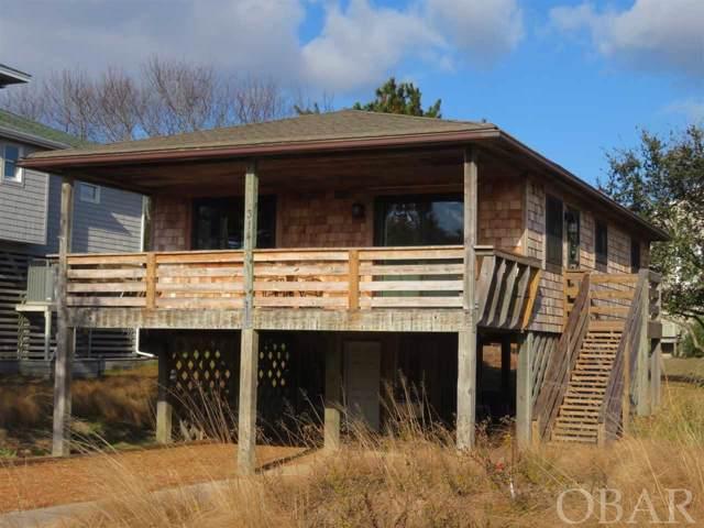 314 W Arch Street Lot 113, Kill Devil Hills, NC 27948 (MLS #107592) :: Sun Realty