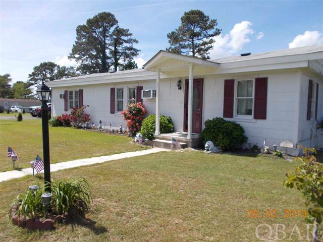 100 Larry Avenue Lot 46, Grandy, NC 27939 (MLS #107594) :: Sun Realty