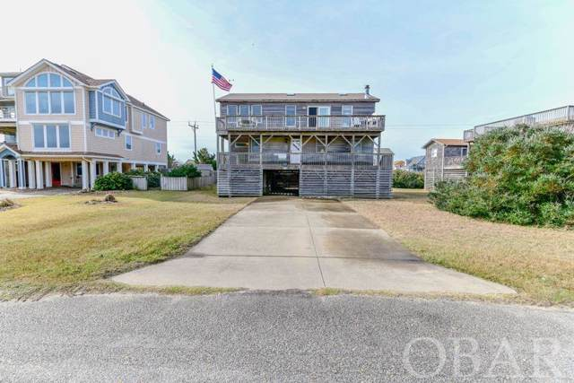 10210 S Bodie Isle Court Lot 33, Nags Head, NC 27959 (MLS #107595) :: Hatteras Realty