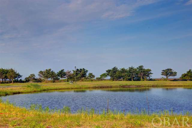 0 Otter Way Lot 17, Salvo, NC 27972 (MLS #107596) :: Surf or Sound Realty