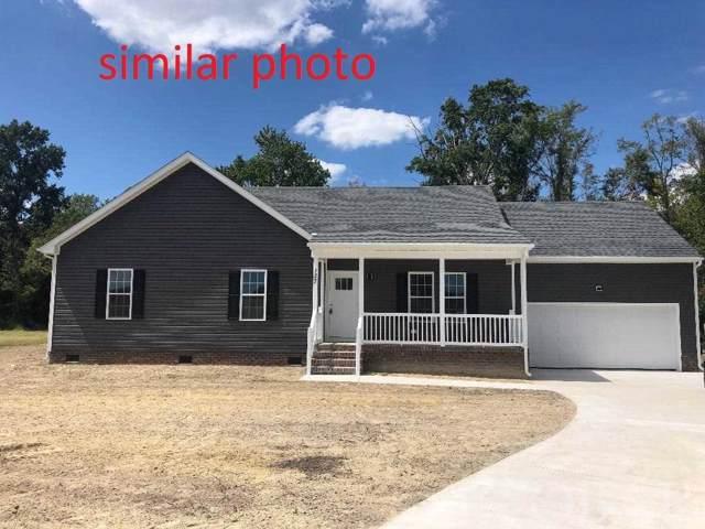 115 White Cedar Lane Lot # 3A, Camden, NC 27921 (MLS #107599) :: Sun Realty