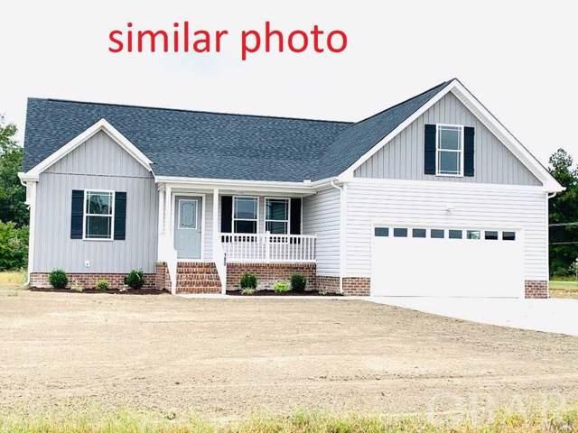 103 Smitty Lane Lot # 4, Moyock, NC 27958 (MLS #107600) :: Sun Realty