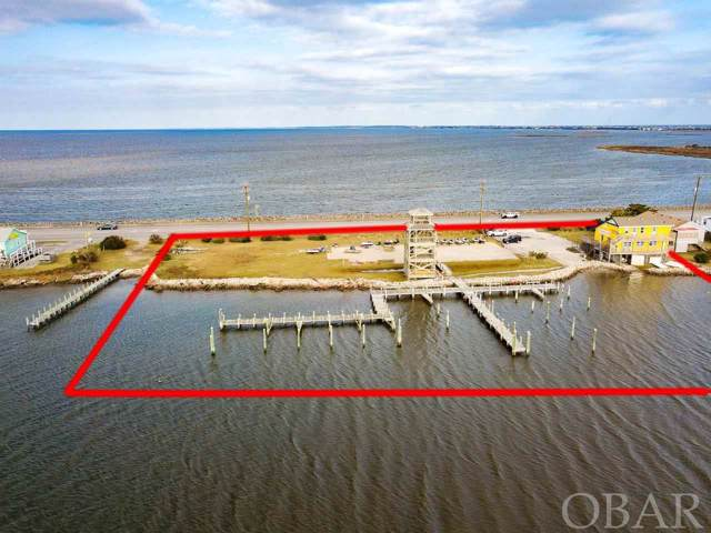 7649 S Virginia Dare Trail, Nags Head, NC 27959 (MLS #107607) :: Hatteras Realty