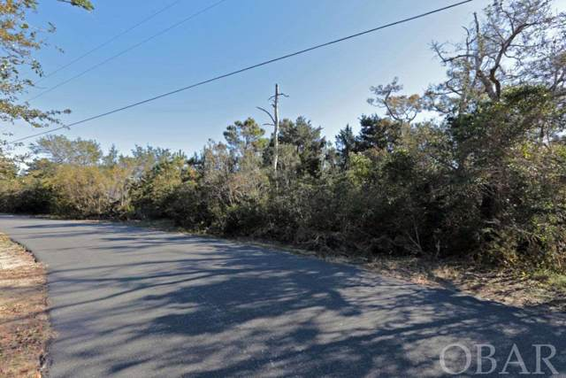 50706 Timber Trail Lot 15, Frisco, NC 27936 (MLS #107615) :: Hatteras Realty