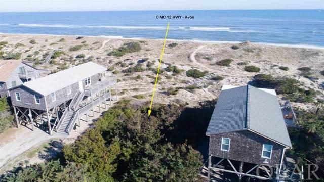 0 Nc 12 Highway Lot 3, Avon, NC 27915 (MLS #107620) :: Corolla Real Estate | Keller Williams Outer Banks